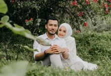From Villia & Mirza's prewedding day. by iccapture photography