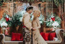 Wedding Photo Package by Nadindra Studio