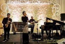 Agung & Lia Wedding by Sixth Avenue Entertainment
