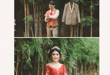 WEDDING ANDREAS & RENATA by BQ Pictures