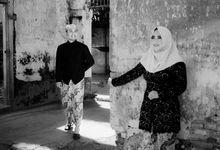Prewedding Armanda Eka by Maftuh Motret
