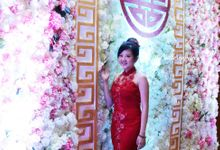 Kevin Yohanna Sangjit by Buttercup Decoration