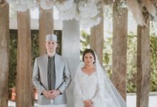 The Wedding of Amanda and Alex by Glow Wedding & Event Planner