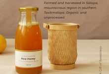 A Gift of Sweetness by Studio Dapur