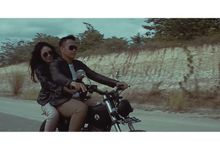 Prewedding Cinematic by Even In Silence Motion