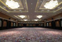 Grand Slipi Convention Hall by Grand Slipi Convention Hall