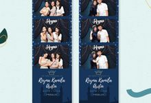 Reyna Arifin Private Birthday Party by Mooilux Photobooth