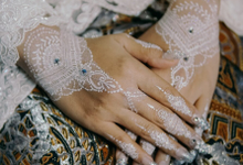 Wedding Day Andita Wahyudin by A Story