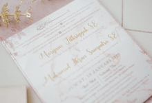 Wedding Day Maryam & Iksan [Adat Minang & Aceh] by A Story