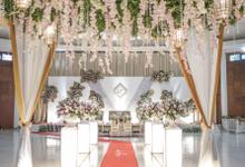 Wedding Lingga & Fajar by A Story