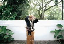 Ngunduh Mantu Algi & Husnul by A Story