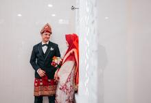 Akad Moment Afifah & Lukman by A Story