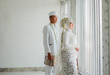 Akad Moment Tiah & Jihat by A Story
