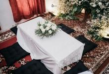 Akad Moment Munarsih & Sadewo [Garden View] by A Story