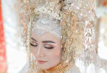 Minangnese Akad of Nona & Kamil by A Story