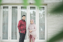 Engagement of Suci & Alif by A Story