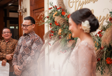 Engagement of Ayumi & Bayu by A Story