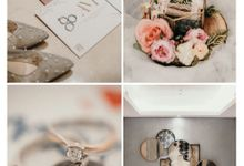 Ary & Maria Wedding by Voyage Production