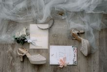 Kenny & Athalia Wedding by Voyage Production