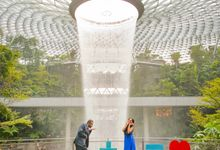 Pre-Wedding Shoot by GrizzyPix Photography