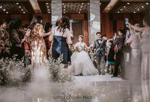 Erwin & Ellen Wedding by Little Collins Photo