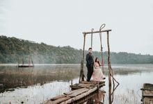 Yoshua & Syntia - Bali by Voyage Production