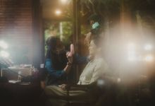 Engagement of Andea & Nadia by Lights Journal