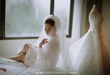 Reymond & Sabrina Wedding by Little Collins Photo