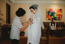 Wedding of Vero & Idjung by Lights Journal
