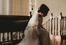 Metha & Peter by ProjectDEA Wedding Planner