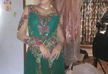 Stephanie Wedding Bride by Stephanie Wedding Bride