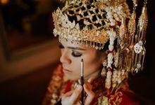 Karina & Putra Wedding by Lights Journal