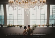 Engagement of Anin and Alvin by Lights Journal