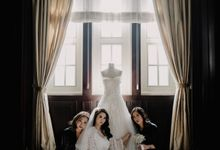 Sandy & Laura Wedding by VOYAGE PICTURES