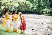 Exquisite Photo shoot by Botanica Weddings