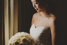Wedding in Villa Latitude by Bali Tie d' Knot