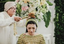 Siraman of Anggi & Wika by Lights Journal