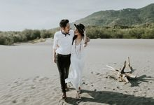 Stevanny & Meyer Intimate Session by Lights Journal