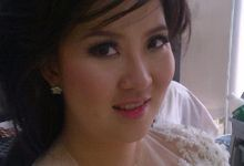 Before After Make up by Ellen Bridal