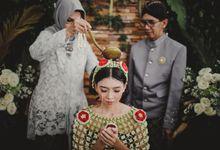 Vidy & Arto Wedding by The Sasongko wedding planner & organizer