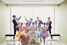 Our Bride by Gazelle Brides