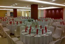 Istana Gading Catering by Istana Gading
