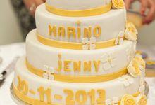 Marino & Jenny by Love Story