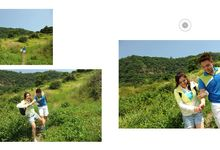 Jed and Lalaine Taal Volcano Prenup by Derrick Ian Lim Photography