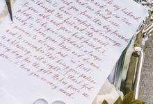 Jimmy & Lany, The Wedding by Lovistory Weddings
