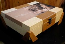 Kemasan Album & Box Papenian by papenian