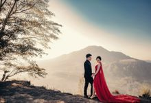 Brian & Fransisca Pre-wedding by VOYAGE PICTURES
