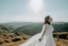 Indra & Delvina Pre-wedding by VOYAGE PICTURES