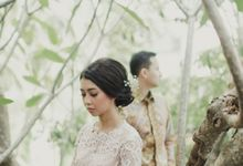 Vidy & Arto Engagement by Lights Journal