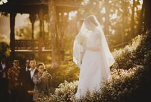 Wedding of Indita & Grey by Lights Journal